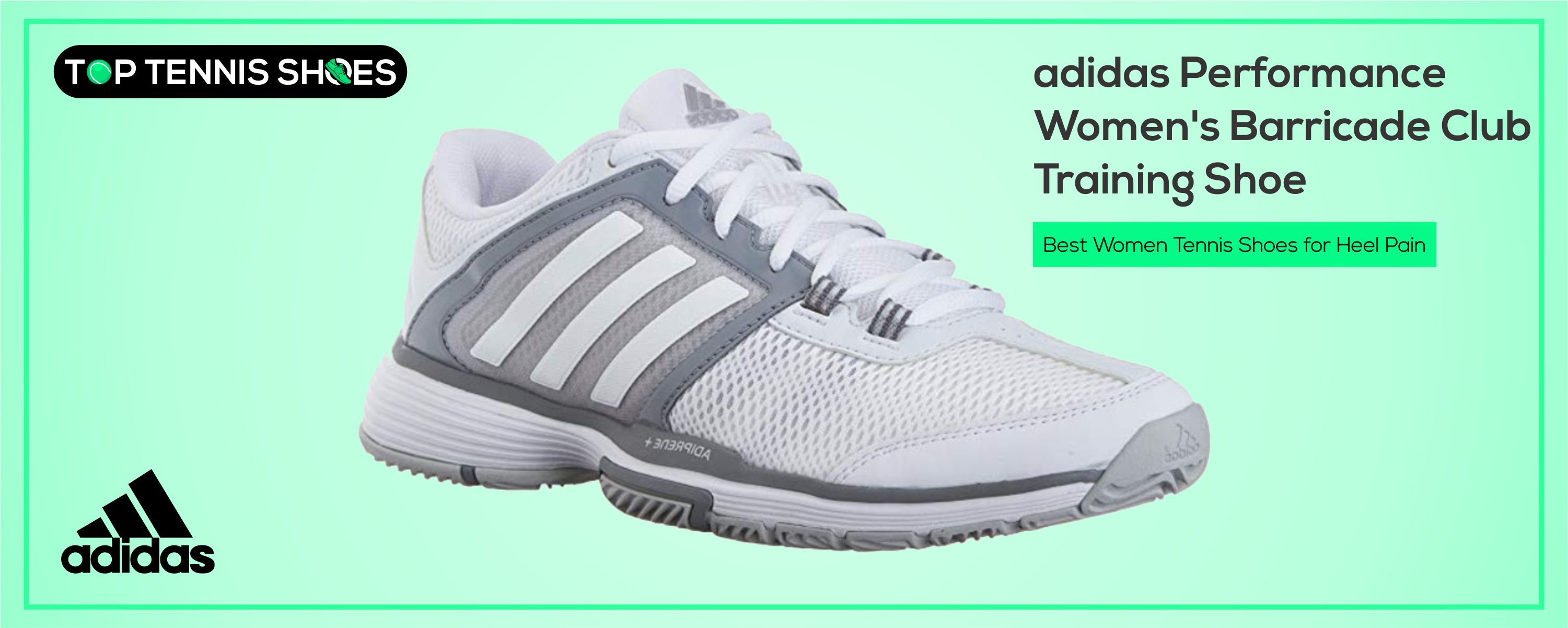 Top 10 Best Tennis Shoes 2020 Reviews & Ultimate Buying Guide