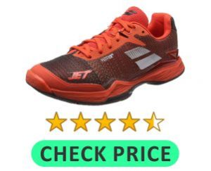 Tennis Shoe Brand Best