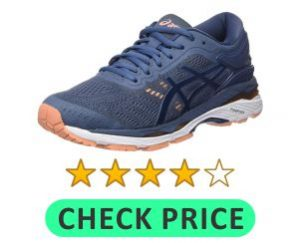 Best Women Tennis Shoe for ankle support