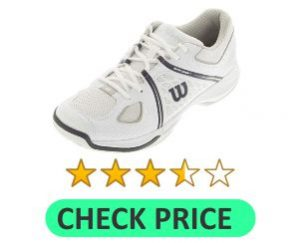 Tennis Shoes For High Arches check price