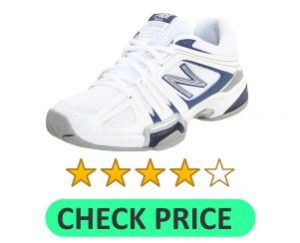 New Balance Tennis Shoe for high arches