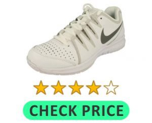 nike tennis shoe for heavy players