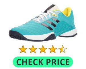 best adidas tennis shoes brand