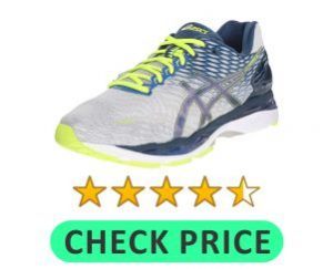 best tennis shoe for ankle support 2019