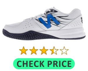 new balance hard court tennis shoes