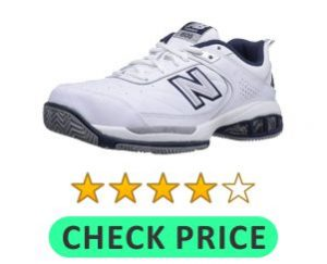 best new balance tennis shoes reviews