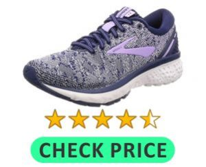 Brooks tennis shoes for heel pain