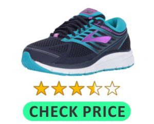 women tennis shoe for ankle support