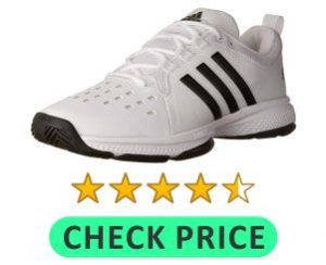 adidas tennis shoes for heel pain