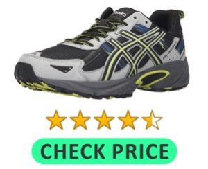 Asics Tennis Shoe for High Arches