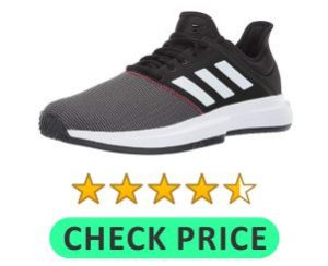 adidas tennis shoe for heavy player