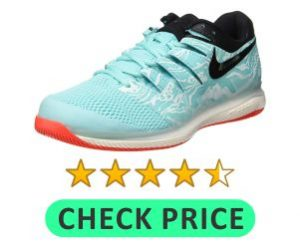 nike tennis shoe check price
