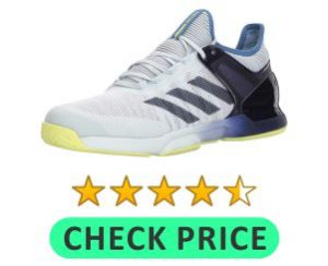 cheap tennis shoes for heavy players