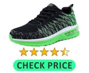 top tennis shoe