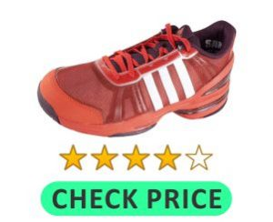 adidas shoe for high arch