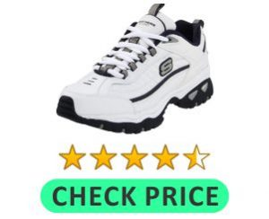 Skechers tennis shoes for hard court