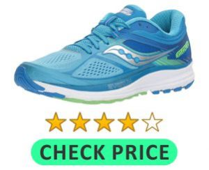 saucony tennis shoes for heel pain price