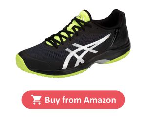 ASICS Gel-Court Speed Men's Tennis Shoes product image