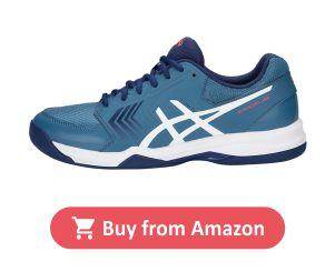 ASICS Men's Gel-Dedicate 5 product image