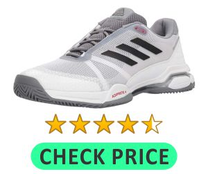 Adidas Men's Barricade Club Tennis Shoe product image