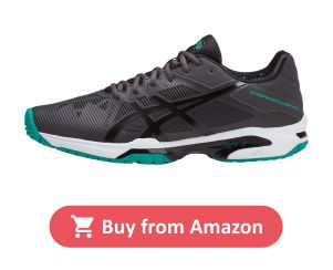 Asics Men's Gel-Solution Speed 3 Tennis Shoe product image