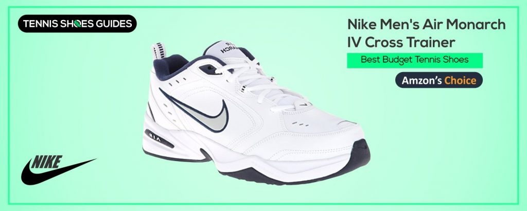Best Budget Tennis Shoes