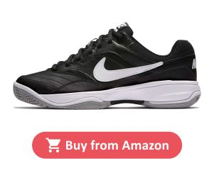 NIKE Men's Court Lite Tennis Shoes product image