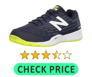 New Balance Men's 896v2 Tennis Shoe product image