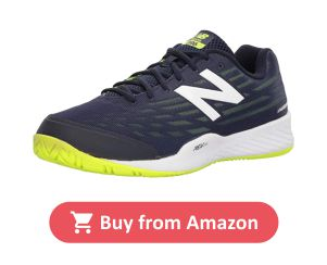 New Balance Men's 896v2 Tennis Shoe