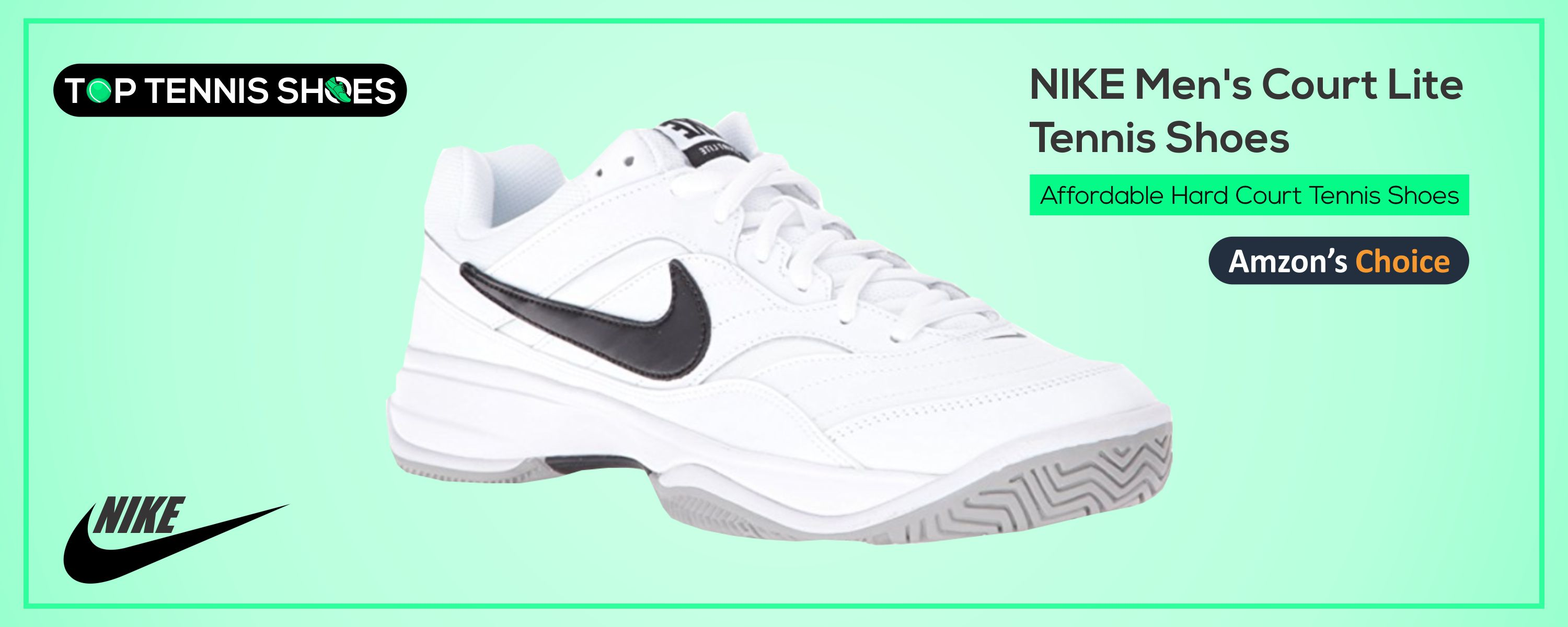 hard court tennis shoes reviews