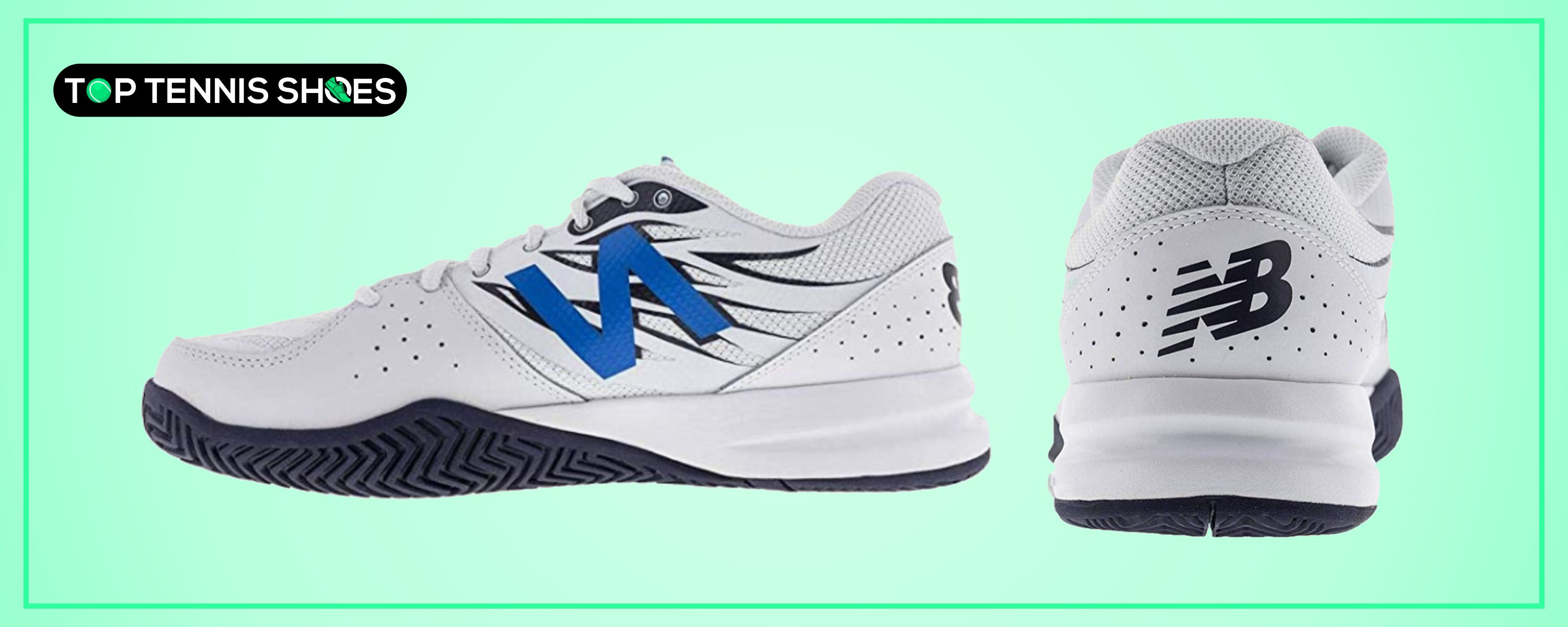 best hard court tennis shoes 2019