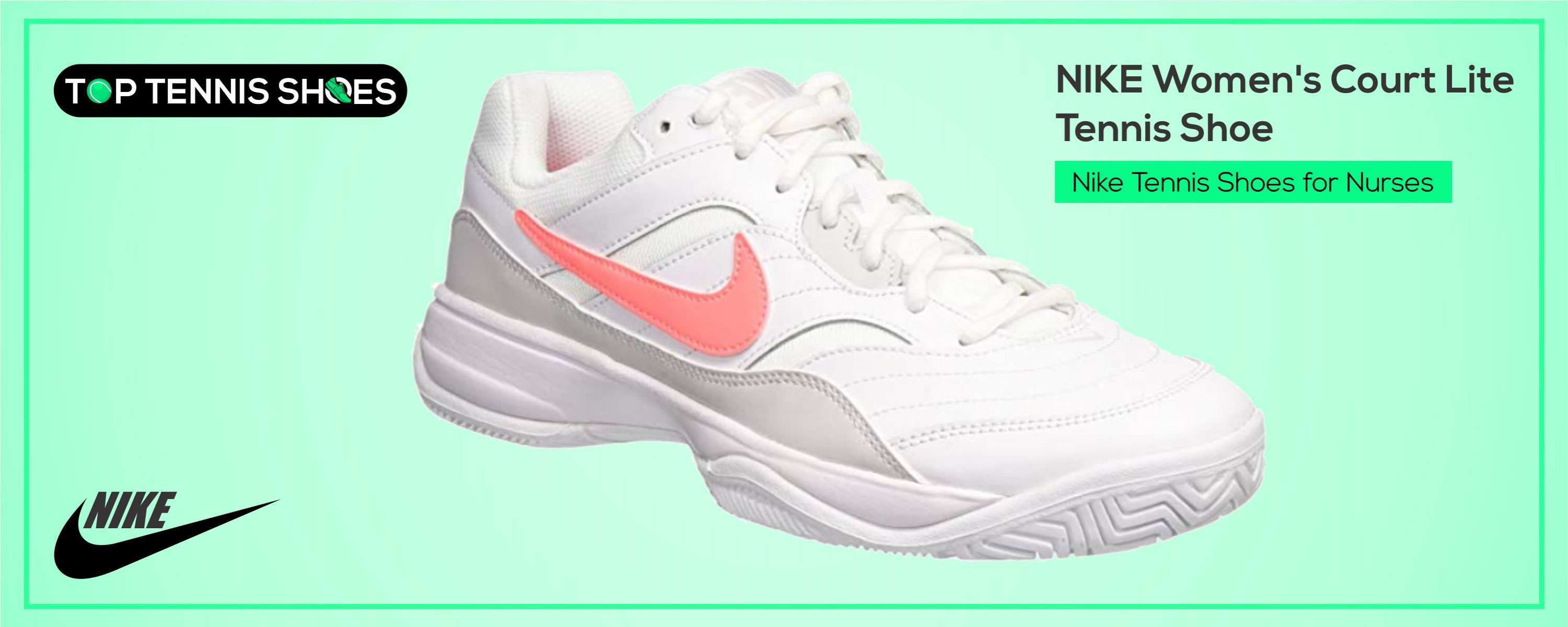 Affordable Tennis Shoes for Nurses