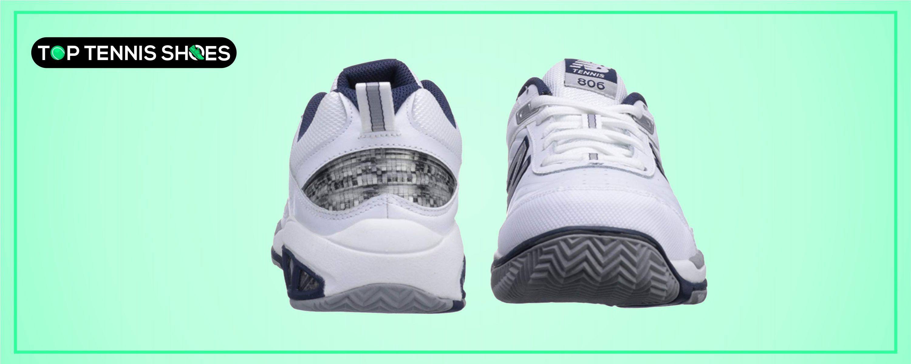 best tennis shoes brand reviews