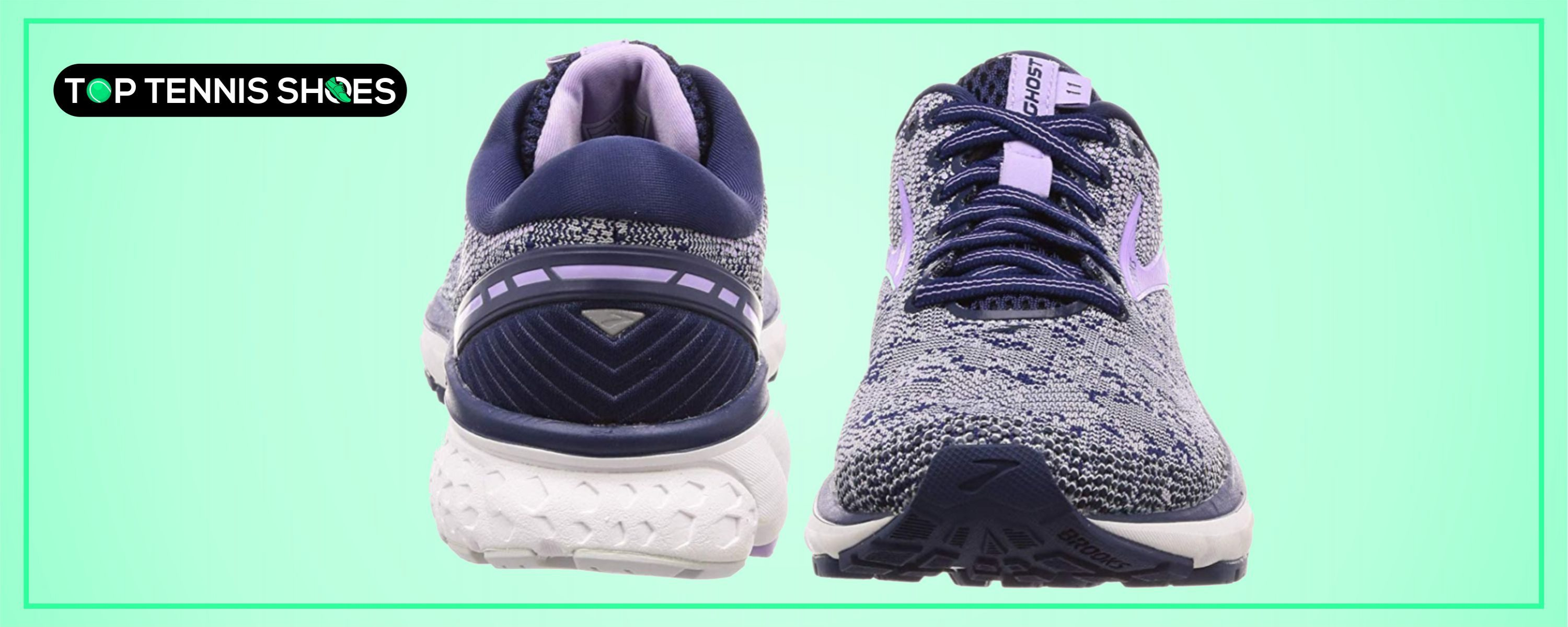 top tennis shoes for heel pain