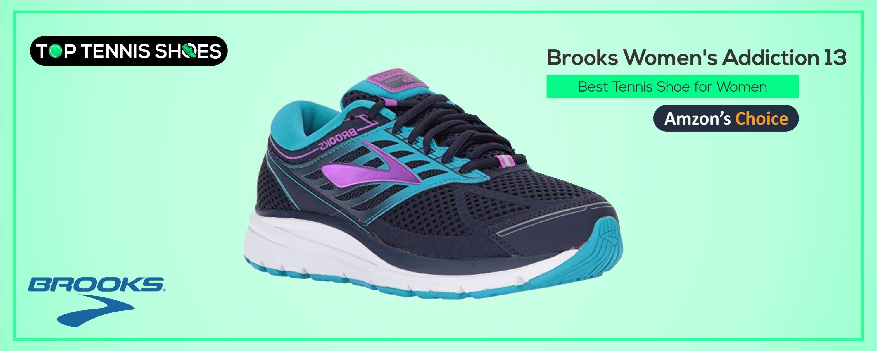 Women Tennis Shoe for ankle