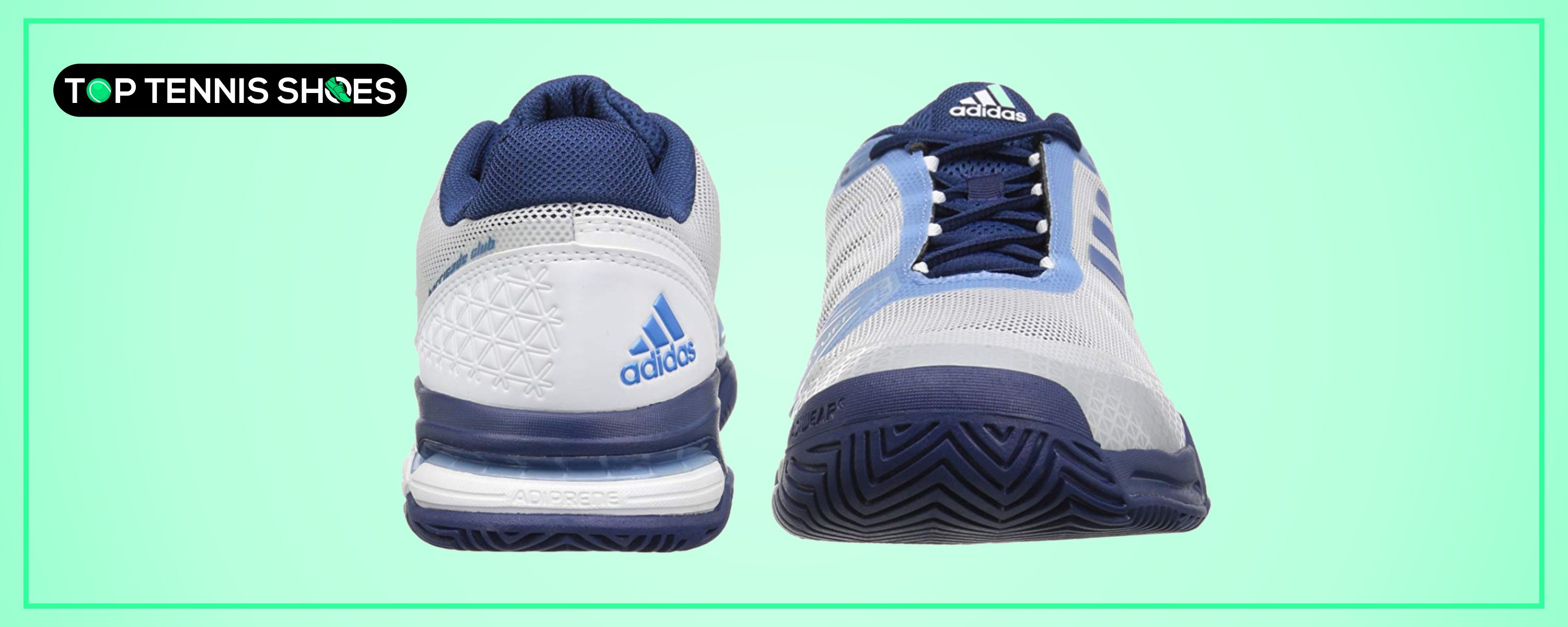 best tennis shoes for hard court players