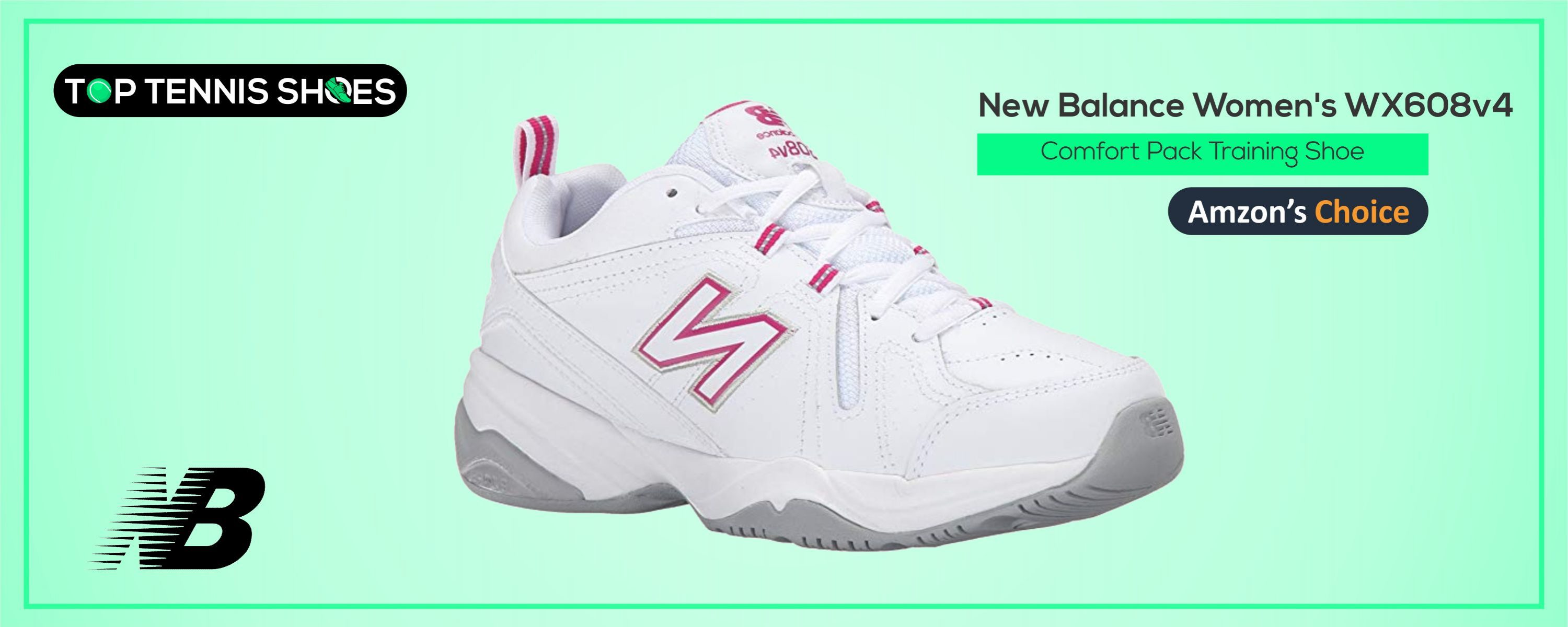 tennis shoe for ankle support reviews 2019