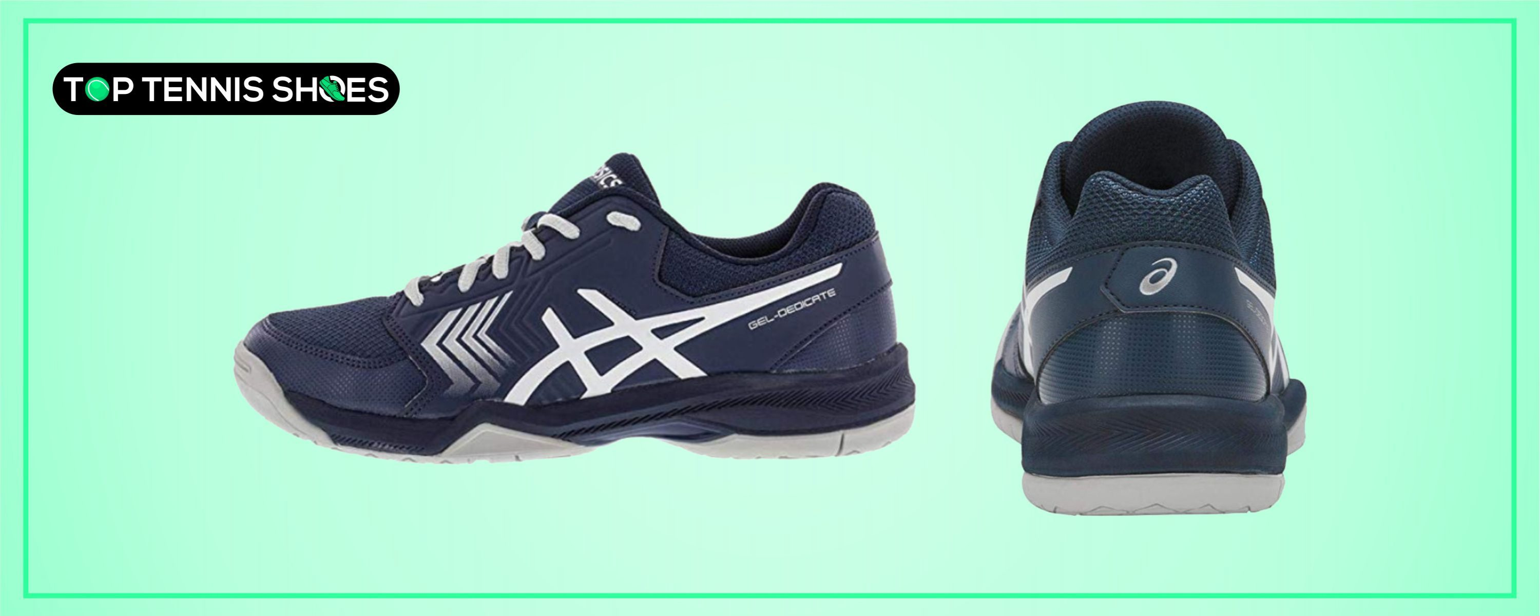Top Tennis Shoes for Hard Court
