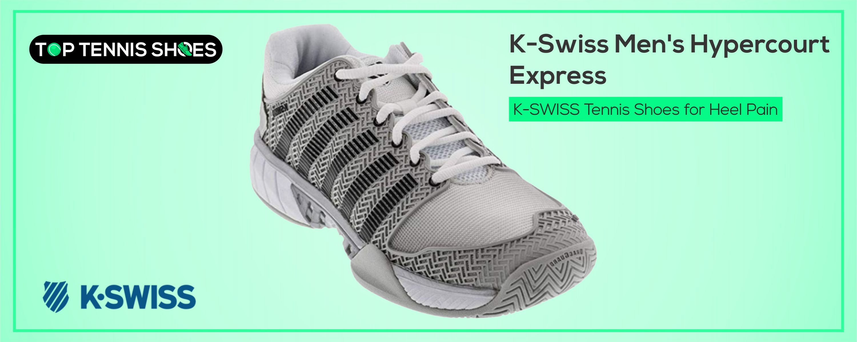 good tennis shoes for heel pain buyers guide