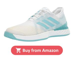 adidas Men's Adizero Ubersonic 3 Tennis Shoe product image