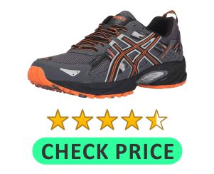 asics Men's GEL Venture 5 Running Shoe product image