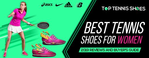 best tennis shoes for women 2020 new