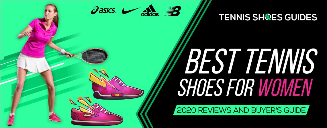 best tennis shoes for women 2020