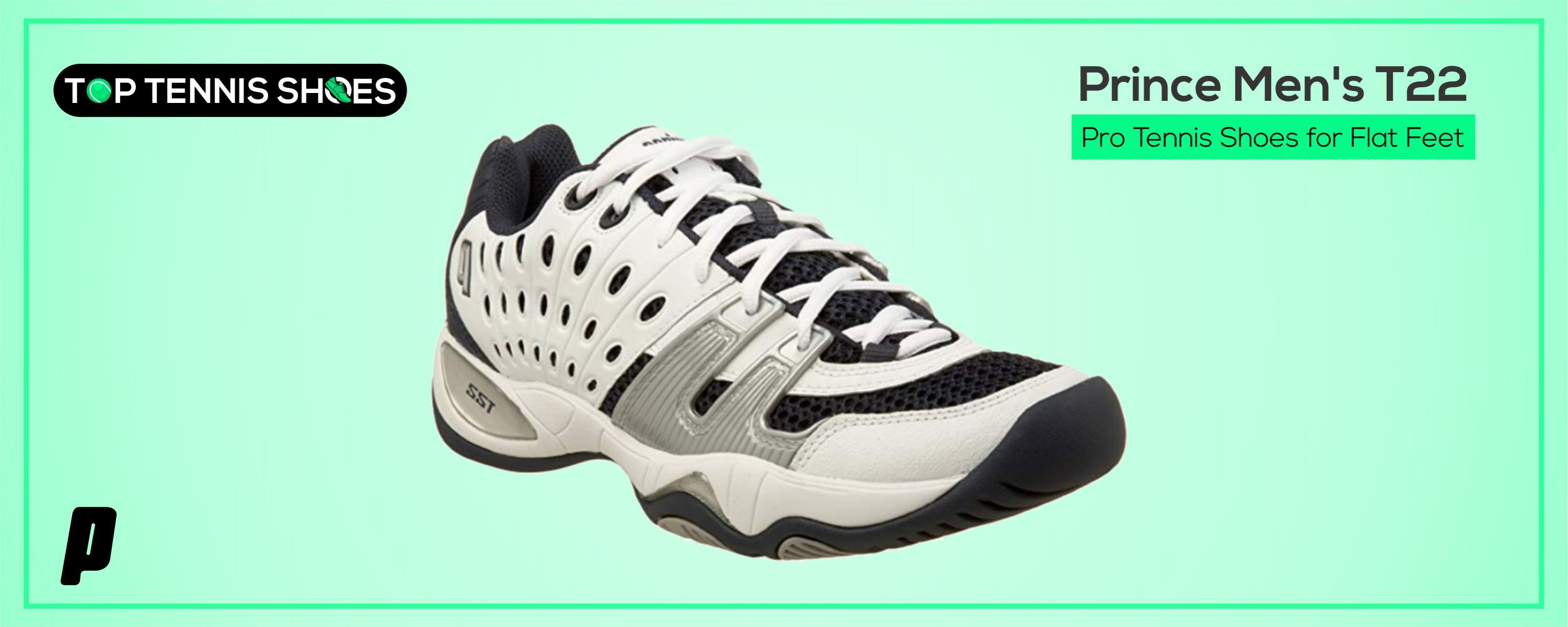 Best Tennis Shoes for flat feet 2019