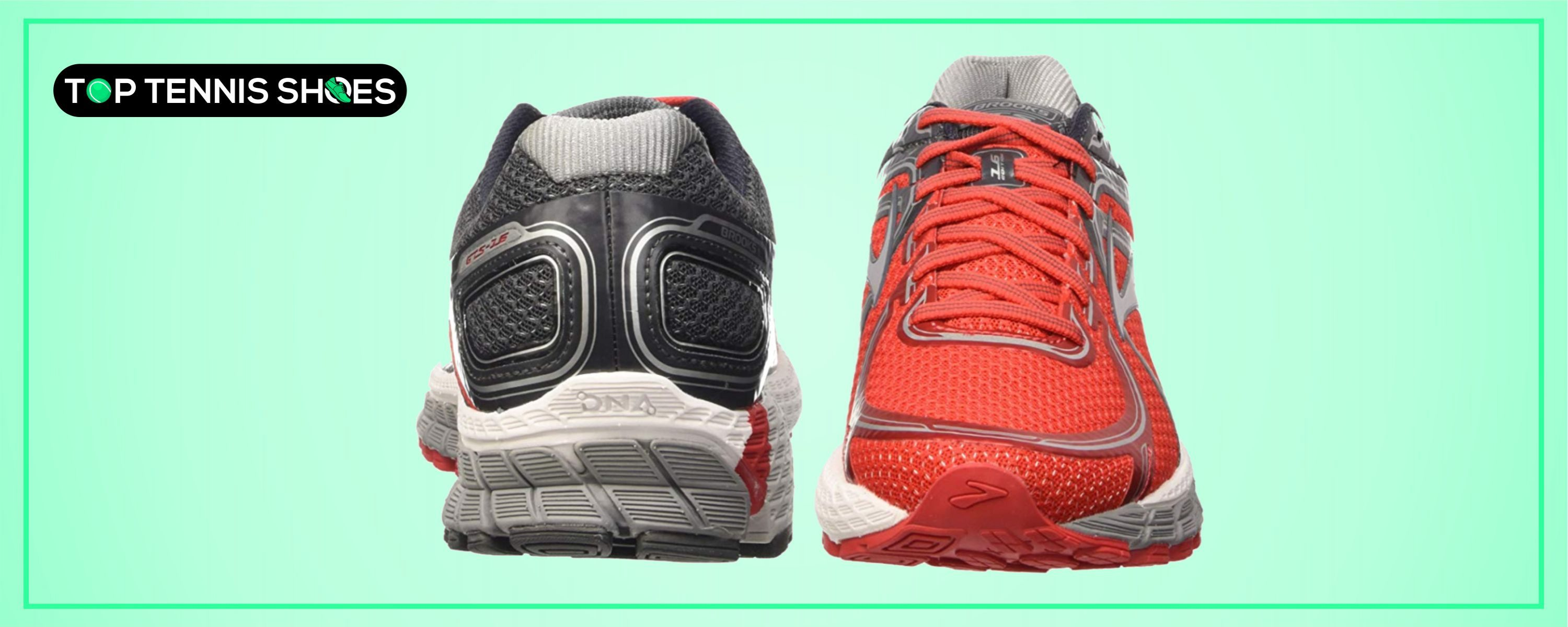 Tennis shoes for flat feet 2019 buyer's reviews