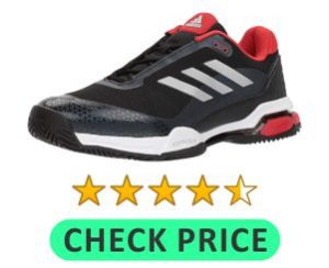 adidas mens tennis shoes for bunions