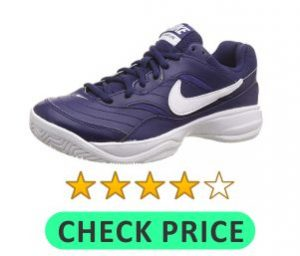 lite tennis shoes for bunions