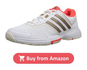 Adidas Performance Women's Barricade Court Tennis Shoes