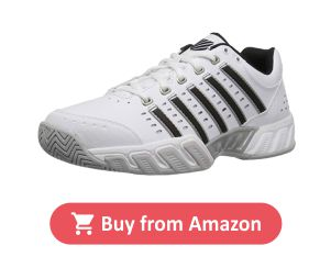 K-SWISS Men's Bigshot Light Tennis Shoes