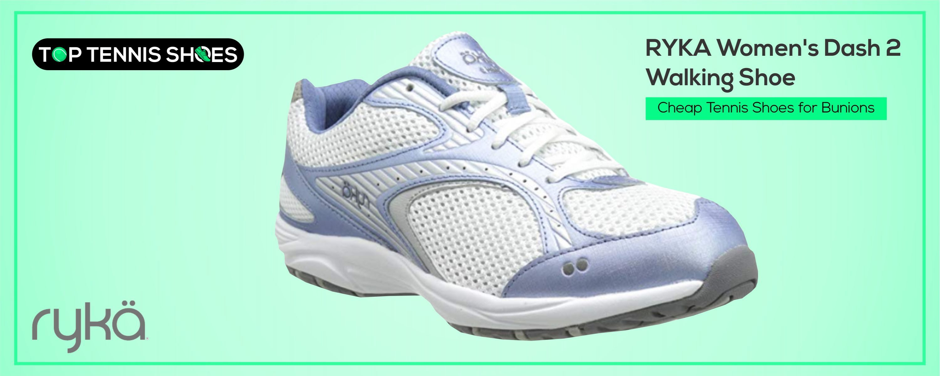 Cheap Tennis Shoes for Bunions